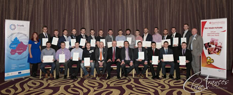 LWETB Athlone Training Centre Advanced Certificate Craft Presentations