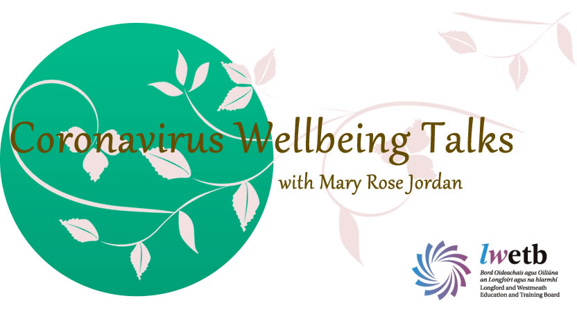 Wellbeing Page