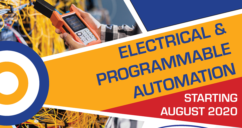 Electrical and Programmable Automation