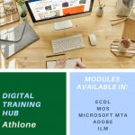 Athlone Digital Training Hub