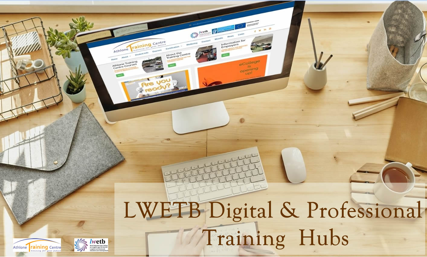 Digital Training Hubs