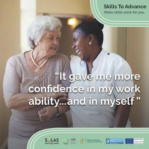 Skills to Advance Healthcare